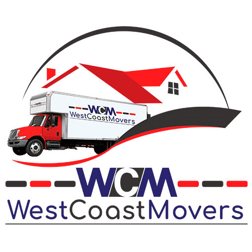 Logo West Coast Movers